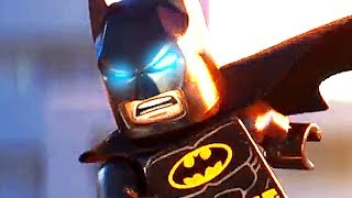 THE LEGO MOVIE 2 Trailer (Animation, 2019) - FILMSACTUTRAILERS