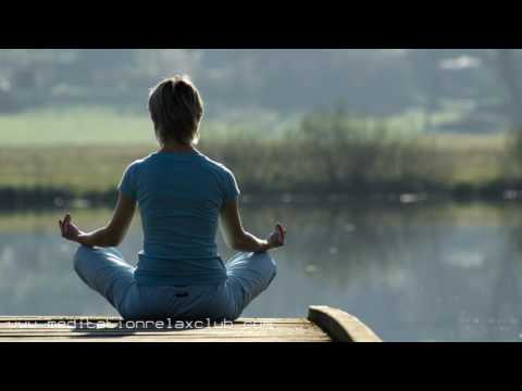 Daily Mindfulness Meditation Music for Self Healing, Peaceful Ambient Zen Music