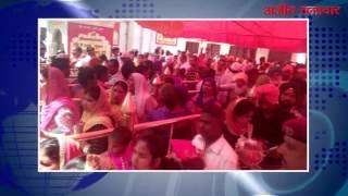 video : हिमाचल : नवरात्र पूजन के उपलक्ष्य पर श्री नैना देवी में श्रद्धालुओं की उमड़ी भीड़