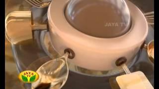"""""""Gose Masala & Singapore Fish Kuzhambu"""" Suvaiyo Suvai 04-09-2015 Jaya tv Cookery Show"""