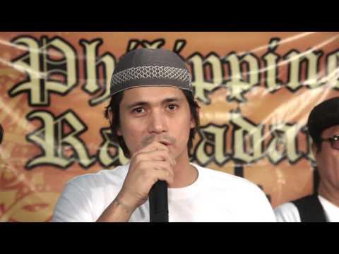 Dawah TV with Robin Padilla, Rommel Padilla and Freddie Aguilar