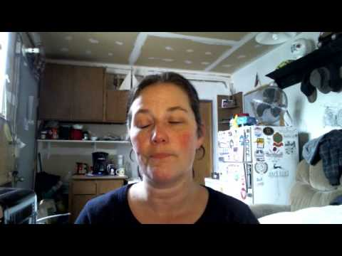 My 1st Fibromyalgia Video - Denise Rolland