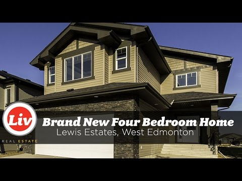 Edmonton home for sale - 774 Lewis Green Drive, Lewis Estates
