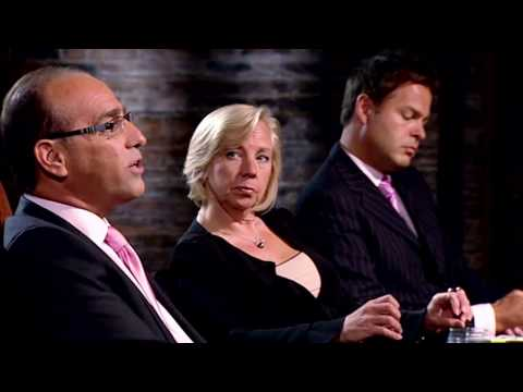 Cassetteboy vs Dragons' Den