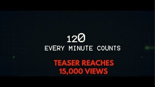 120 Teaser || Every minute Counts || Phoenix Productions || Telugu Short Film - YOUTUBE