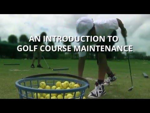 Hook A Kid On Golf