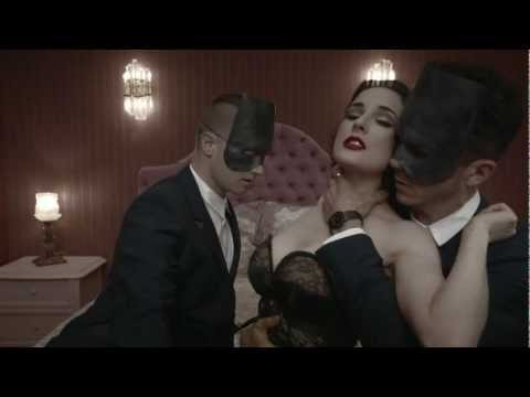 Monarchy  - Disintegration ft. Dita Von Teese