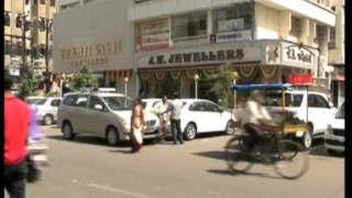 Indians throng jewellery shops on auspicious day of gold purchase - ANIINDIAFILE