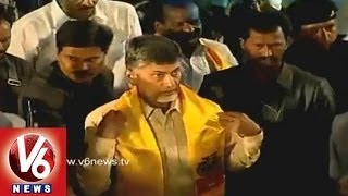 'BC CM Card' Will Workout for TDP in Telangana? - V6NEWSTELUGU