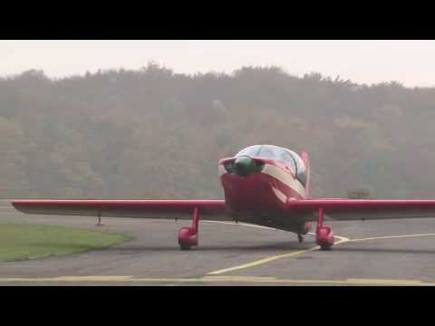 CR100 aerobatics voltige aerienne