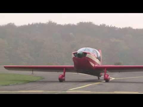 CR100 aerobatics voltige aerienne