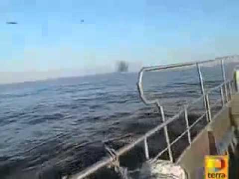 испанские рыбаки и нло