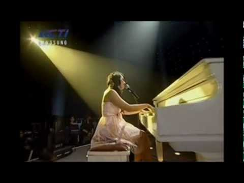 The Show (Video) of Kamasean - Indonesian Idol 2012 -- Merindukanmu