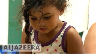 Puerto Ricans frustrated over lack of aid - ALJAZEERAENGLISH