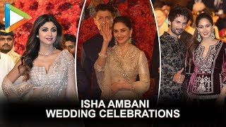 Isha Ambani – Anand Piramal Grand Wedding Celebrations | India's Biggest Wedding | Part 3 - HUNGAMA