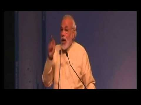 Narendra Modi faking on Public Sanitation in Gujarat: 'No Ullu Banaoing'