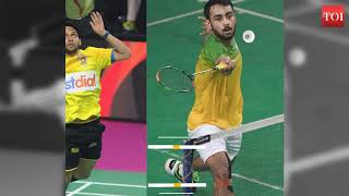 Top Indian shuttlers face fund shortage for international trips - INDIATIMES
