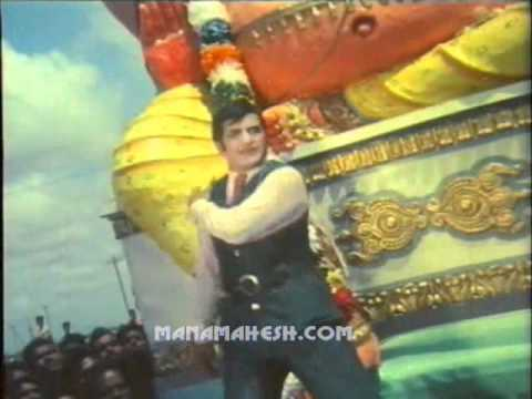 Devudu Chesina Manushulu (1973) --Telugu Full Movie Part-12 MANAMAHESH.COM