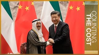China in the Middle East: Behind Xi's economic charm offensive - Counting the Cost - ALJAZEERAENGLISH