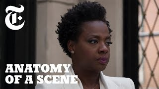 Watch Viola Davis Lead a Heist in 'Widows' - THENEWYORKTIMES