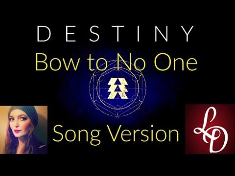 Bow To No One (Mara) song+lyrics