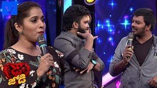 Sudheer,Rashmi and Pradeep Funny Task - Dhee Jodi Latest Promo - Dhee 11 - 7th November 2018 - MALLEMALATV