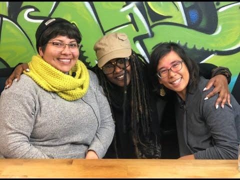 Community Corner - Jessica Ramirez and Nicole Vallestero Keenan-Lai of Puget Sound Sage.