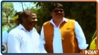 Exclusive | मैदान-ए-जंग में Raja Bhaiya, लगेगी पार चुनावी नैया ? - INDIATV