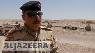 Iraq army launches anti-ISIL assault in Tal Afar - ALJAZEERAENGLISH