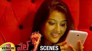 Pooja Jhaveri gets pregnant | L7 Telugu Movie Scenes | Adith Arun | Vennela Kishore | Mango Videos - MANGOVIDEOS