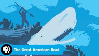 THE GREAT AMERICAN READ | Villains & Monsters | Preview | PBS - PBS