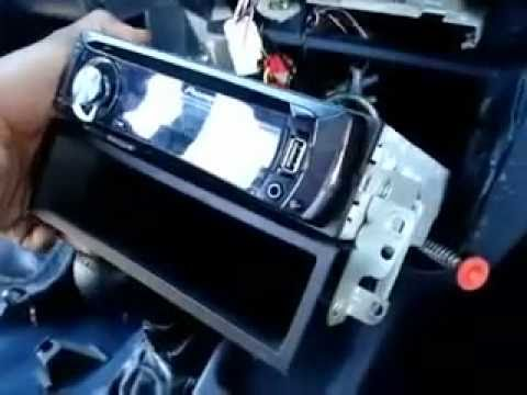 How to Install A Car Stereo Amplifier Part 2 of 2
