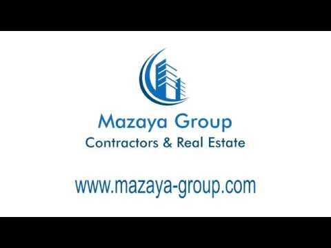 Mazaya Group Building Contractors and Suppliers
