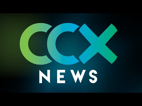 CCX News April 25, 2017