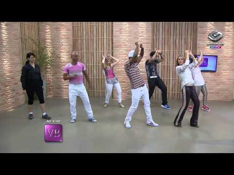 Você Bonita - Emagreça dançando os maiores sucessos do funk (17/05/13)