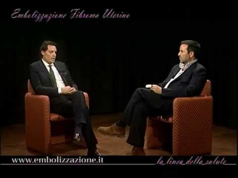 Embolizzazione Fibroma Uterino - Dr. Lupattelli