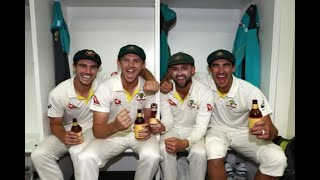 In Graphics: Australia wins 3rd test match to regain Ashes - ABPNEWSTV