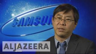 Samsung scandal : Two senior executives offer to resign - ALJAZEERAENGLISH