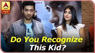 Do you recognise this kid? Well, you WON'T BE able to once you watch this interview - ABPNEWSTV