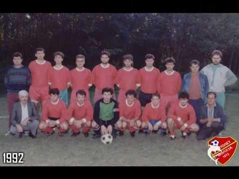 FK POLET VOLUJA - Kroz istoriju