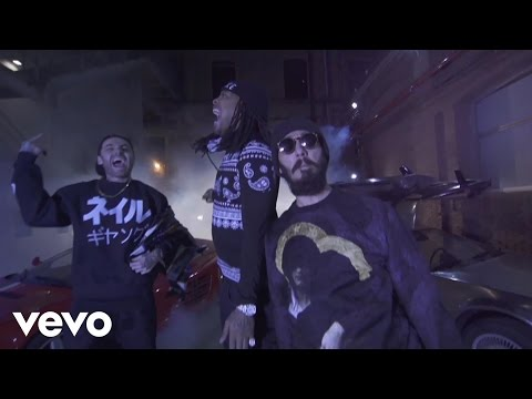 Waka Flocka - Waka Flocka Feat. The Zombie Kids