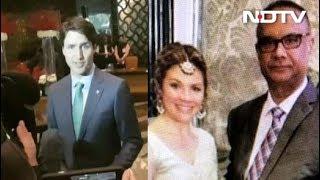 """Will Take Action"": Justin Trudeau On Invite To Khalistani Terrorist - NDTV"