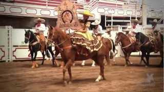 Charrería en Zacatecas (Zacatecas, Zacatecas)
