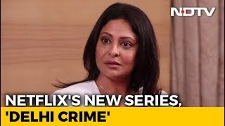 Anger, Frustration After Nirbhaya Rape Case: Shefali Shah - NDTV