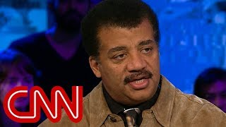 DeGrasse Tyson: We have to believe science on climate change - CNN