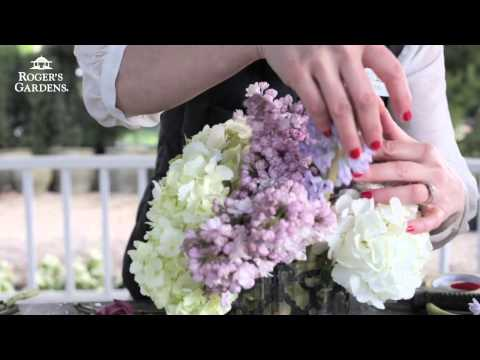 Spring Floral Arranging with Kristin Silka