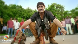 Mental Police Telugu Movie Teaser    Srikanth , Aksha    Babji , Karanam - IGTELUGU