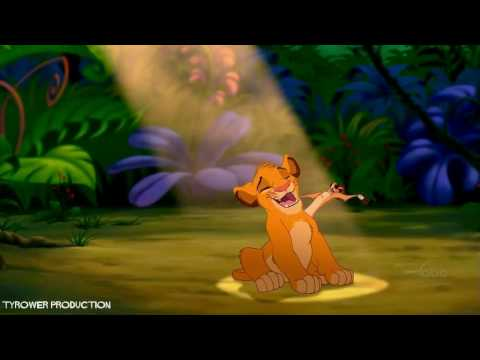 Le Roi Lion - Hakuna Matata -JmprOiS19OU