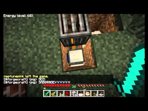 Season 4 SMP - Episode 40 Lava Trap