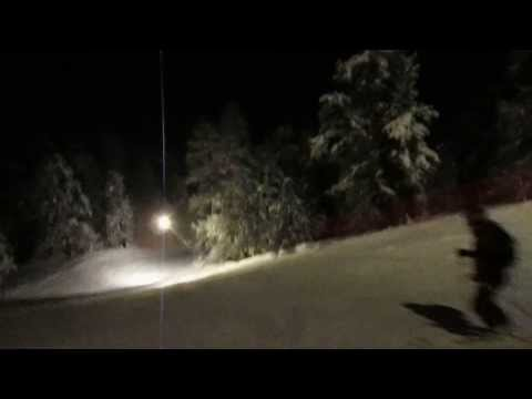 CORVATSCH 111111111111 SNOW NIGHT 2014 5e2